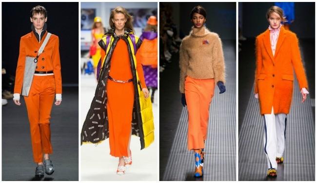 more photos 219ac dfd92 Tendenze colori moda autunno/inverno 2015   masterpelle.blog
